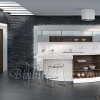 modern fransız mutfaklar prene