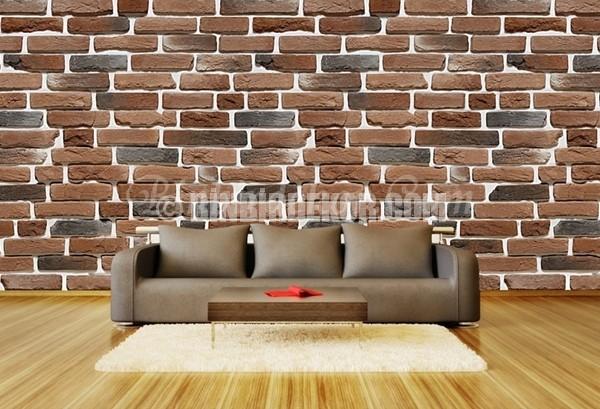 2014 konusunda bulunan taş desenli duvar kağıdı modelleri 2014