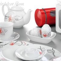 2014 kütahya porselen kahvaltı takımları