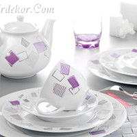 2014 kahvaltı takımı modelleri kütahya porselen