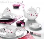 kütahya porselen 2014 kahvaltı takımı modelleri