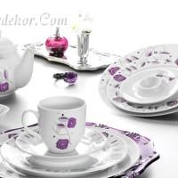 porselen kahvaltı takımları kütahya porselen