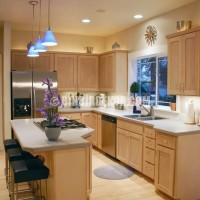 Değişik 2014 Mutfak Dekorasyonu Önerileri