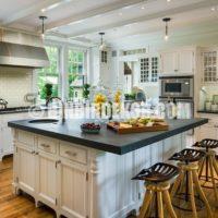 En Son 2014 Mutfak Dekorasyonu Dizaynları