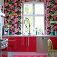 Moda Mutfak Fotoları