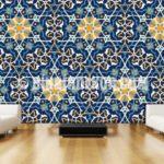 Osmanlı Motifli duvar kağıtları