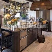 Şık Mutfak Dekorasyonu Önerileri