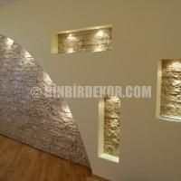 ... duvar dekorasyon fikirleri, duvar dekorasyon örnekleri, duvar