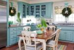 Yeni Moda Mutfak Fotoğrafları