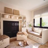 Konu: Çocuk Odası ve Dekorasyon Örnekleri