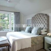 Lüks Yatak Odası Tasarımları /kapitone başlıklı yatak odası ...