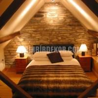 Çatı Katı Modelleri - Fotoğraf Galerisi - Resimleri #616-2334