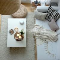 Konu: Salon ve Oturma Odası Dekorasyonu
