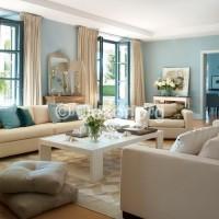 oturma odası dekorasyonu oernekleri konusuna geri doen