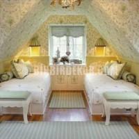 Çatı katı dekorasyonu - Sayfa 1 - Fotohaber - Dekorasyon - Cafe Ruj