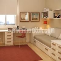 Küçük Çocuk Odası Tasarımları