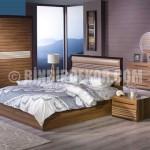 2014 İstikbal yatak odası modelleri (Carla)