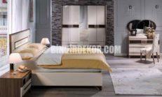 2014 İstikbal Yatak odası takımları ve Fiyatları (Otantik)