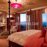 Moroccan Exotic Bedroom Decoration
