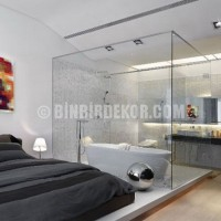 Exotic Bedroom Design and Decoration