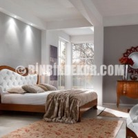 Romantic Bedroom Interior Design with Exotic Furniture Collection by ...