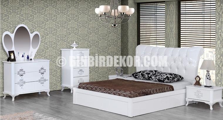 Çok Şık Avangard Yatak Odası Modelleri