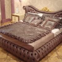 Şıklığı Yansıtan Avangard Yatak Odası Modelleri