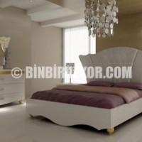 Avangard Yatak Odası Modelleri