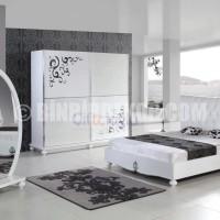 Carmen Avangard Yatak Odası Takımı