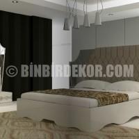 Avangard Yatak Odası Modelleri ;