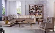 İstikbal 2014 Köşe Koltuk Modelleri Fiyatları (Zenit)