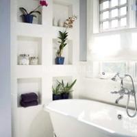 banyo niş modeli