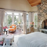 -bedroom-ideas-with-stone-wall-decor-and-fireplace-medieval-bedroom ...