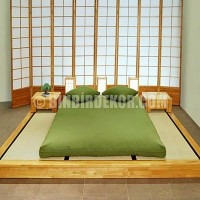 The wonderful pics above, is part of Japanese Style Decorating Ideas ...