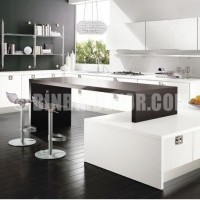 modern kitchen Why Italian Style Home Decor Is So Popular