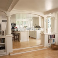 haworth white kitchen the haworth white kitchen has a painted solid ...