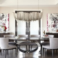 modern chandelier Why Italian Style Home Decor Is So Popular