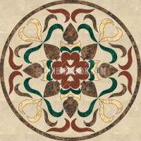 Декоративная мозаика, панно из ...