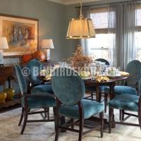 Güzel Turquoise decorating ideas 015 500x333 Ev Dekorasyonunda Turkuaz Örnekleri