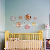 Trend Turkuaz dekorasyon - Turkuaz duvar kağıdı - Turkuaz yatak odası Görselleri