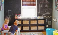 2015 Çocuk Odası Mobilya ve Dekorasyon Trendleri
