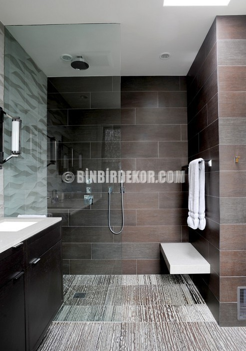 Дизайн ванной комнаты 2016 фото