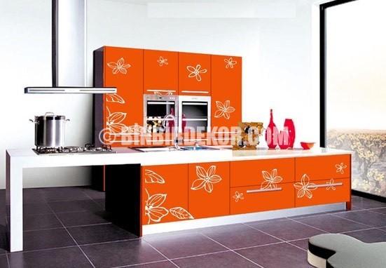 Yeni sezon mutfak dolabı kapak modelleri sıradışı mutfak