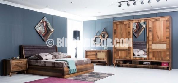 En Güzel Modern Yatak Odası Takımları