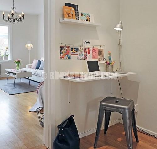 m bel f r kleine wohnungen binbir dekor. Black Bedroom Furniture Sets. Home Design Ideas