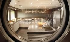 Modern İtalyan Mutfak Tasarımları (Ernestomeda)