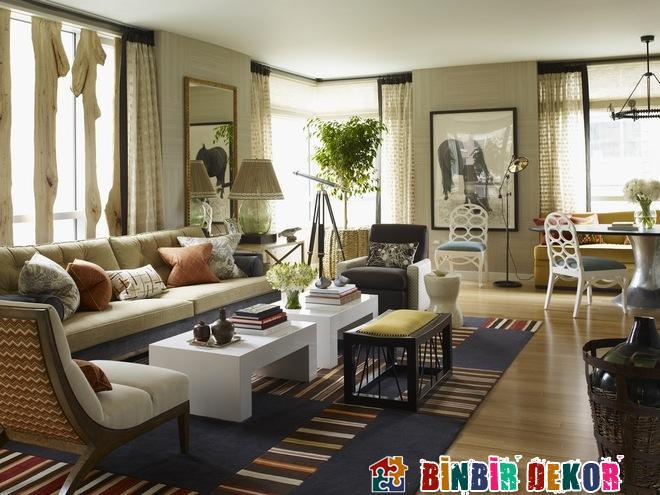 Wohnzimmer: Dekoideen wohnzimmer landhausstil srikats. Deko wohnzimmer ...