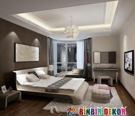 Startseite Deko-Ideen Schlafzimmer Wandfarbe 2016 › Binbir Dekor