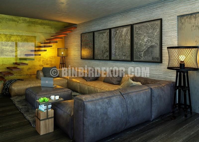 wohnzimmer deko ideen dekorieren trends im jahr 2016