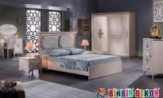 İstikbal'den Göz Kamaştıran Gold Yatak Odası Takımı